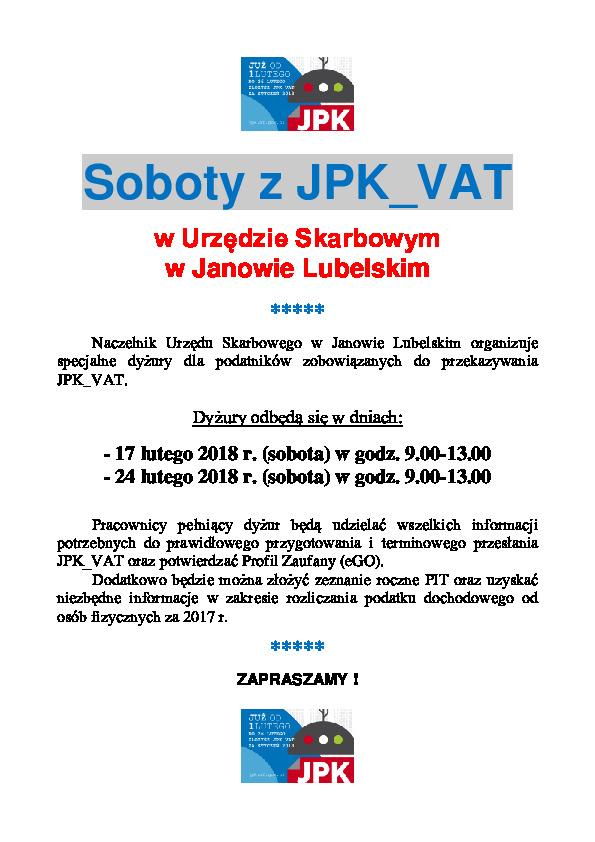 2018_komunikat_Dyżury_Soboty_z_JPK_plakat-thumbnail