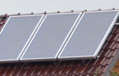 Więcej o: Informacja dla Użytkowników kotłów nabiomasę ikolektorów słonecznych
