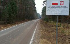 Więcej o: Przebudowa drogi powiatowej nr2826L  DK74 – Kocudza – Władysławów
