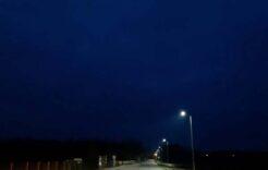 Więcej o: Krzemień Drugi znowym oświetleniem drogowym