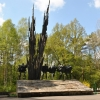 Pomnik-partyzantów-na-Porytowym-Wzgórzu-J.Kiszka-1